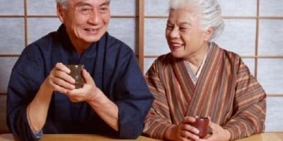 日本人比较长寿,是因为他们身体素质特别好吗?