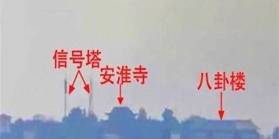 海市蜃楼既然是折射产生的,但是为什么有时找不到对应的实物呢?