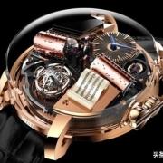 有哪些腕表是全世界独一无二的孤品腕表?