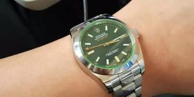 想购买一块4万到6万左右的手表,有什么好推荐吗?