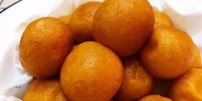 红薯丸子用面粉还是糯米粉更好?