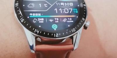 朋友们,你们都戴的什么智能手表?