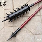 金国骑兵让人恐惧的狼牙棒,当年宋朝军队为何没有装备?