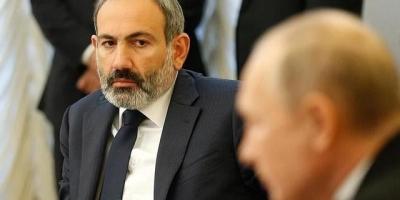 """俄大军接管纳卡,亚美尼亚群众""""起义"""",亲美政府会下台吗?"""
