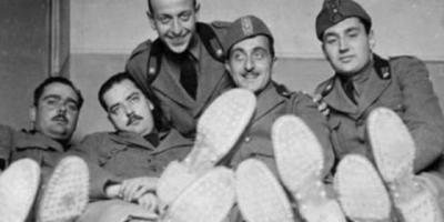 二战中,意大利军队为什么表现那么差?
