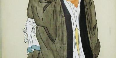 中国的古人是从什么时候开始穿内裤的?此前都是开裆裤吗?