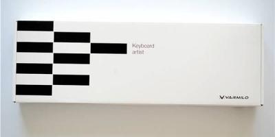 女生用的机械键盘,有什么推荐吗?