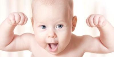 如何让一岁宝宝形成好的性格?