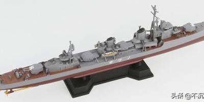 二战时死得最惨的军舰是谁?