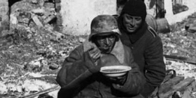 希特勒进攻苏联的时候明知道冬季快来了,为何不准备棉衣?