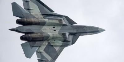 俄为什么又增派苏57到叙利亚,不是已经有苏35了吗,难道说苏35比F22相差这么多?