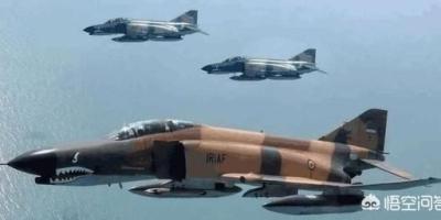 伊朗的空军和防空导弹处于什么水平?