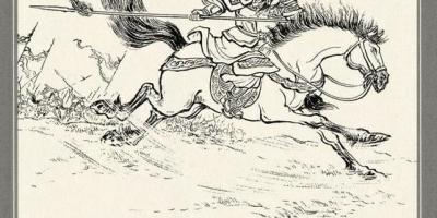 赵云张郃死后,后三国时期还有哪些名将,看看排名前五的都有谁?