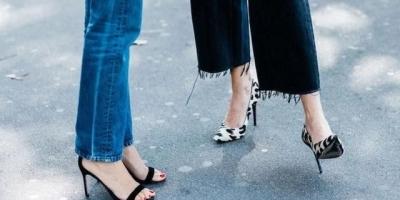 每个女生必备的鞋子有哪些?