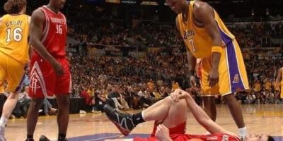 抛开伤病,不吹不黑,姚明哪个赛季最有机会拿到NBA总冠军?