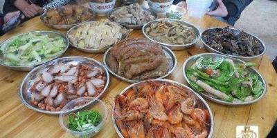 你家乡的婚宴上都有哪些令人尴尬的菜品?