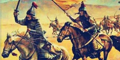 古时候打仗随随便便就是几十万人是真的吗?