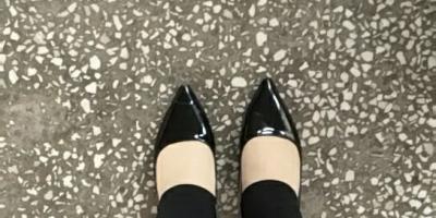 男人身材矮,可以穿高跟鞋吗?