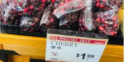 为什么美国的新鲜蔬菜普遍很贵?