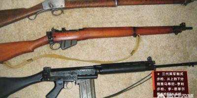 一战时英国就用10发弹步枪,为何二战各国还用5发弹仓而不学英国用10发弹步枪?