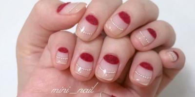 经常美甲是不是对指甲伤害很大?