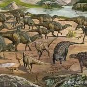 恐龙在地球上进化了一亿年,为什么躲不过七千万年那场浩劫?