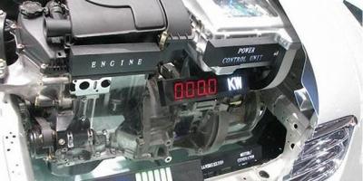 电动汽车最贵的零件是什么?