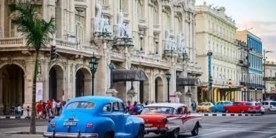 古巴委内瑞拉这两枚棋子大国该如何运用?