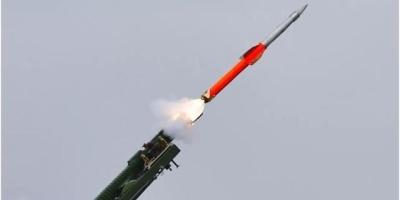 如何看待印度最新成功试射的QRSAM防空导弹?