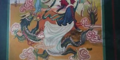 与水浒有关的京剧有哪些?