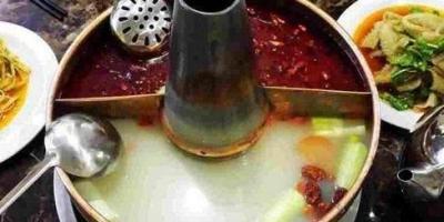 减肥期间碰到聚餐火锅怎么吃?