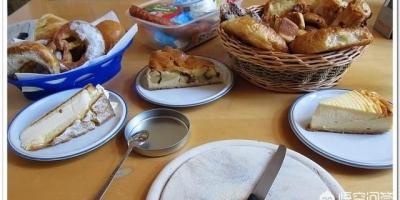德国人的早餐一般都吃什么?哪些比较好吃?