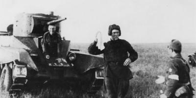 为什么诺门坎战役苏军损失大?