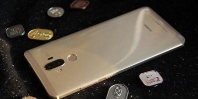 华为mate9能替代iPhone吗?都用过的说说体验?