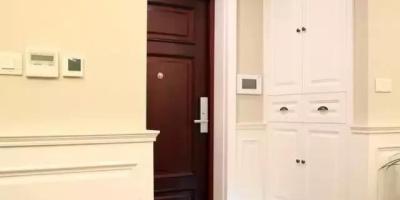 小户型玄关怎么设计?