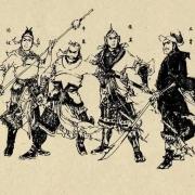 高宠、杨再兴、陆文龙,谁的武力值最高?