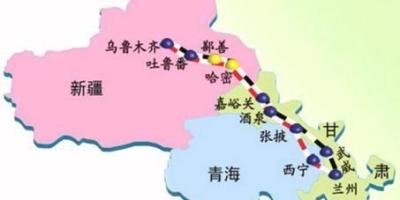 为什么很多甘肃人去新疆务工?