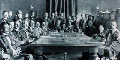 八国联军侵华后,英国为何带头反对列强瓜分中国?