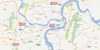 重庆未来的五个客运站有存在的必要吗?