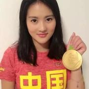 中国跳水队曾经的奥运五金得主陈若琳近况如何?