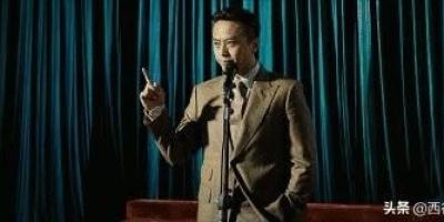 为什么感觉美剧里任何一人拿到中国都是老戏骨?