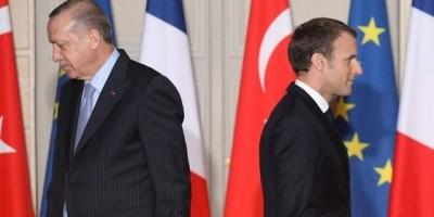 怎么看待法国和土耳其之间的矛盾,越来越紧张呢?