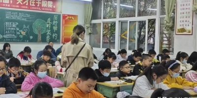 老师真的很辛苦,收入又很低吗?
