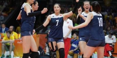 中国女排能否继里约奥运会之后再次夺冠,胜率大吗?