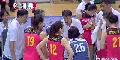 中国女排击败日本获得冠军,施海荣和刘晏含谁的作用更大?你怎么看?