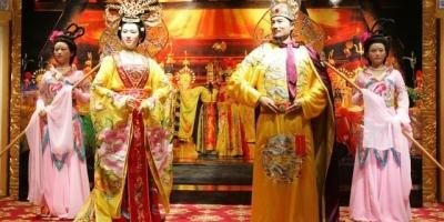 有研究说,唐朝杨贵妃没有死,逃到日本,并有了很多后人是真的吗?