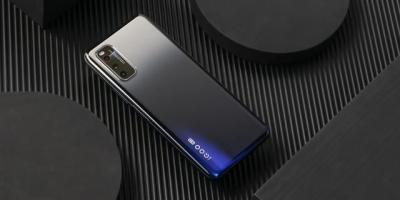 双十一想换个支持高刷的手机来用,iqooneo3如何?