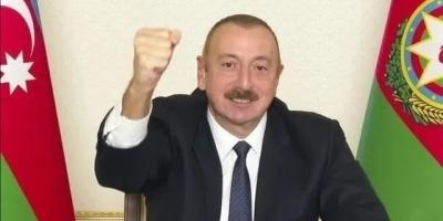 如何评价亚美尼亚向阿塞拜疆割地并赔款500亿美元?