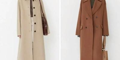 30岁女生穿大衣怎么搭才精致好看?
