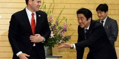如何从安倍晋三来看日本这个民族?